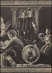 Page 3, 1949 Edition, Whitewright High School - Bell Yearbook (Whitewright, TX) online yearbook collection