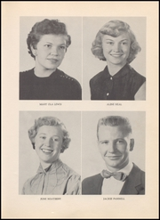 Page 15, 1955 Edition, Whitewright High School - Bell Yearbook (Whitewright, TX) online yearbook collection