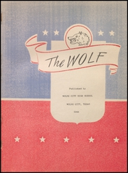 Page 7, 1944 Edition, Wolfe City High School - Wolf Yearbook (Wolfe City, TX) online yearbook collection