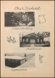 Page 15, 1945 Edition, Wolfe City High School - Wolf Yearbook (Wolfe City, TX) online yearbook collection
