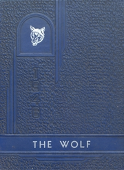 1946 Edition, Wolfe City High School - Wolf Yearbook (Wolfe City, TX)