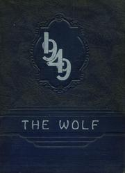 Page 1, 1949 Edition, Wolfe City High School - Wolf Yearbook (Wolfe City, TX) online yearbook collection