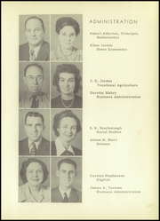 Page 15, 1949 Edition, Wolfe City High School - Wolf Yearbook (Wolfe City, TX) online yearbook collection