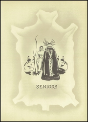 Page 17, 1949 Edition, Wolfe City High School - Wolf Yearbook (Wolfe City, TX) online yearbook collection