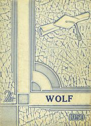 1950 Edition, Wolfe City High School - Wolf Yearbook (Wolfe City, TX)