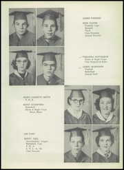 Page 15, 1953 Edition, Wolfe City High School - Wolf Yearbook (Wolfe City, TX) online yearbook collection