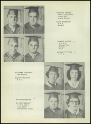 Page 16, 1953 Edition, Wolfe City High School - Wolf Yearbook (Wolfe City, TX) online yearbook collection