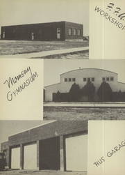 Page 10, 1949 Edition, Benavides High School - El Cenizo Yearbook (Benavides, TX) online yearbook collection