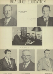 Page 12, 1949 Edition, Benavides High School - El Cenizo Yearbook (Benavides, TX) online yearbook collection