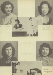 Page 13, 1949 Edition, Benavides High School - El Cenizo Yearbook (Benavides, TX) online yearbook collection