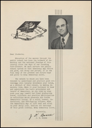 Page 15, 1953 Edition, Alto High School - Stinger Yearbook (Alto, TX) online yearbook collection