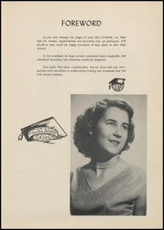 Page 9, 1953 Edition, Alto High School - Stinger Yearbook (Alto, TX) online yearbook collection