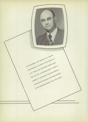Page 10, 1954 Edition, Alto High School - Stinger Yearbook (Alto, TX) online yearbook collection