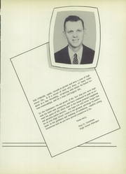 Page 11, 1954 Edition, Alto High School - Stinger Yearbook (Alto, TX) online yearbook collection