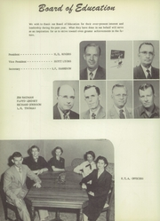 Page 12, 1954 Edition, Alto High School - Stinger Yearbook (Alto, TX) online yearbook collection