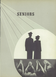 Page 15, 1954 Edition, Alto High School - Stinger Yearbook (Alto, TX) online yearbook collection