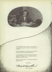 Page 10, 1955 Edition, Alto High School - Stinger Yearbook (Alto, TX) online yearbook collection