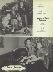 Page 15, 1955 Edition, Alto High School - Stinger Yearbook (Alto, TX) online yearbook collection