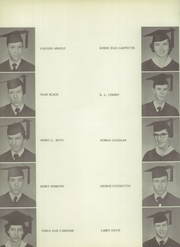 Page 16, 1955 Edition, Alto High School - Stinger Yearbook (Alto, TX) online yearbook collection