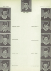 Page 17, 1955 Edition, Alto High School - Stinger Yearbook (Alto, TX) online yearbook collection