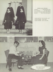 Page 14, 1956 Edition, Alto High School - Stinger Yearbook (Alto, TX) online yearbook collection