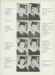 Page 15, 1956 Edition, Alto High School - Stinger Yearbook (Alto, TX) online yearbook collection