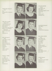 Page 16, 1956 Edition, Alto High School - Stinger Yearbook (Alto, TX) online yearbook collection