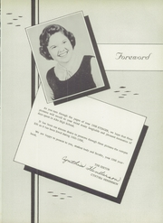 Page 7, 1956 Edition, Alto High School - Stinger Yearbook (Alto, TX) online yearbook collection