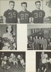 Page 10, 1959 Edition, Alto High School - Stinger Yearbook (Alto, TX) online yearbook collection