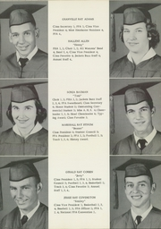 Page 17, 1959 Edition, Alto High School - Stinger Yearbook (Alto, TX) online yearbook collection
