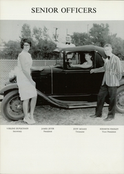 Page 10, 1964 Edition, Alto High School - Stinger Yearbook (Alto, TX) online yearbook collection