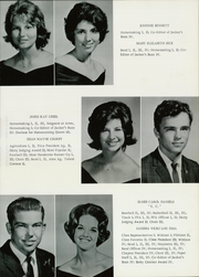 Page 11, 1964 Edition, Alto High School - Stinger Yearbook (Alto, TX) online yearbook collection