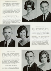 Page 12, 1964 Edition, Alto High School - Stinger Yearbook (Alto, TX) online yearbook collection