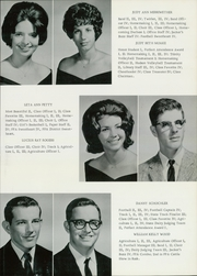 Page 13, 1964 Edition, Alto High School - Stinger Yearbook (Alto, TX) online yearbook collection