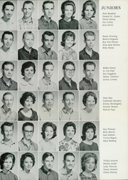 Page 17, 1964 Edition, Alto High School - Stinger Yearbook (Alto, TX) online yearbook collection