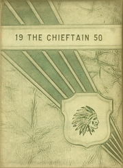 Page 1, 1950 Edition, Crosbyton High School - Chieftain Yearbook (Crosbyton, TX) online yearbook collection