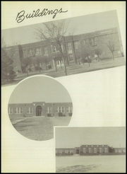 Page 8, 1950 Edition, Crosbyton High School - Chieftain Yearbook (Crosbyton, TX) online yearbook collection