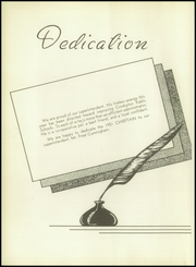 Page 10, 1951 Edition, Crosbyton High School - Chieftain Yearbook (Crosbyton, TX) online yearbook collection