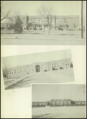 Page 12, 1951 Edition, Crosbyton High School - Chieftain Yearbook (Crosbyton, TX) online yearbook collection