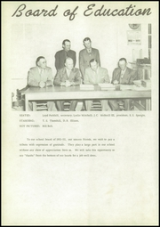 Page 14, 1952 Edition, Crosbyton High School - Chieftain Yearbook (Crosbyton, TX) online yearbook collection