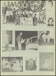 Page 9, 1956 Edition, Crosbyton High School - Chieftain Yearbook (Crosbyton, TX) online yearbook collection
