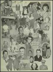 Page 16, 1957 Edition, Crosbyton High School - Chieftain Yearbook (Crosbyton, TX) online yearbook collection