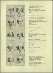 Page 14, 1939 Edition, St Agnes Academy - Veritas Yearbook (Houston, TX) online yearbook collection