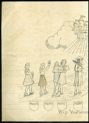 Page 2, 1939 Edition, St Agnes Academy - Veritas Yearbook (Houston, TX) online yearbook collection
