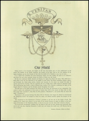 Page 7, 1939 Edition, St Agnes Academy - Veritas Yearbook (Houston, TX) online yearbook collection