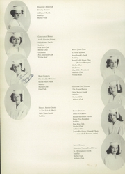 Page 16, 1942 Edition, St Agnes Academy - Veritas Yearbook (Houston, TX) online yearbook collection