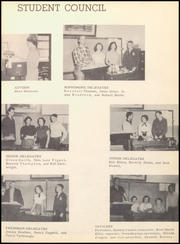 Page 7, 1954 Edition, Paducah High School - Zephyr Yearbook (Paducah, TX) online yearbook collection