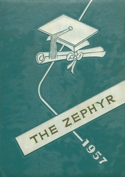 Page 1, 1957 Edition, Paducah High School - Zephyr Yearbook (Paducah, TX) online yearbook collection