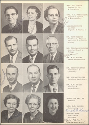 Page 10, 1957 Edition, Paducah High School - Zephyr Yearbook (Paducah, TX) online yearbook collection
