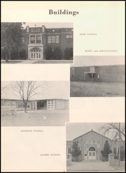 Page 10, 1959 Edition, Paducah High School - Zephyr Yearbook (Paducah, TX) online yearbook collection